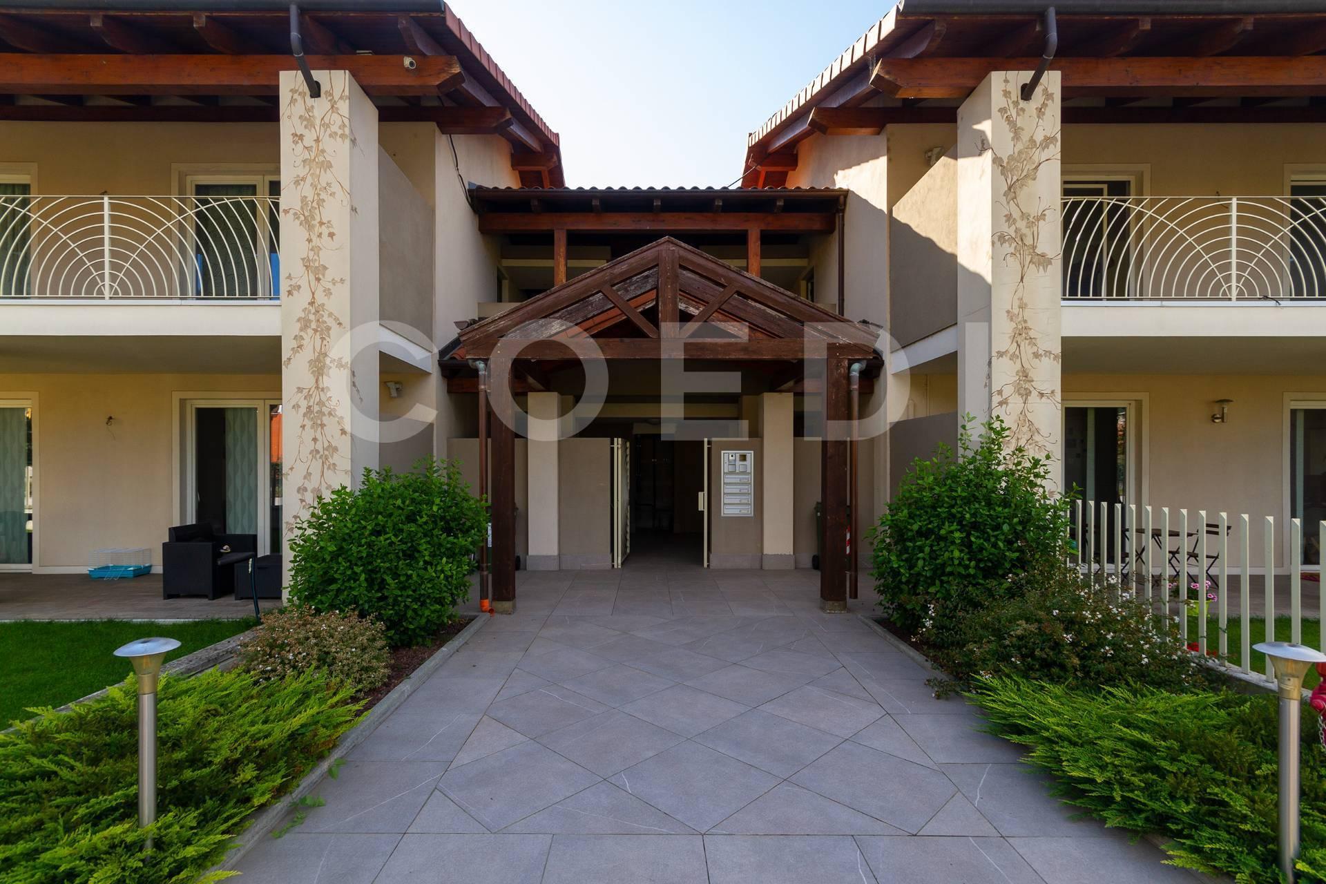 Appartamento in vendita a Borgone Susa, 3 locali, prezzo € 150.000 | PortaleAgenzieImmobiliari.it