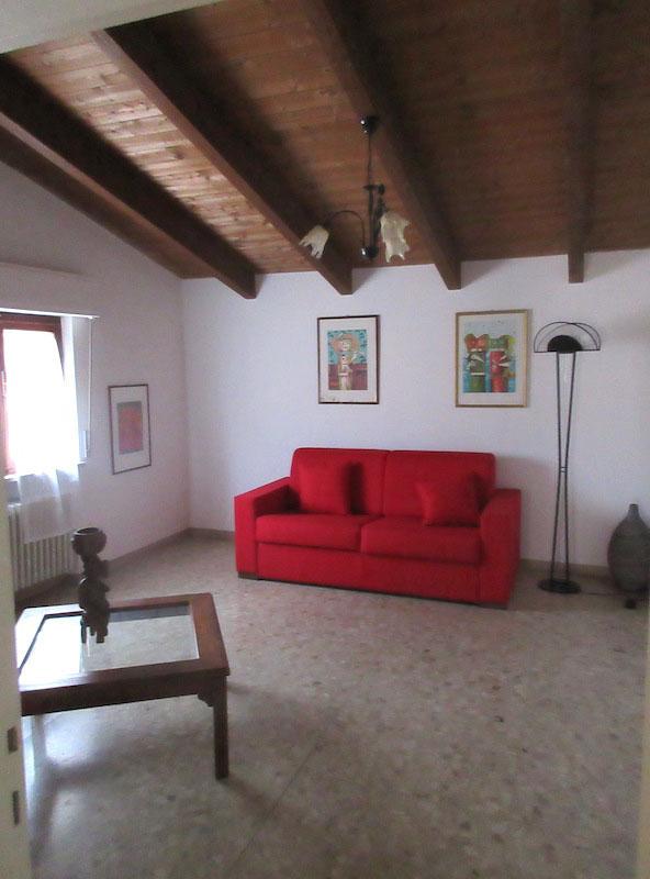 Piscina Comunale San Benedetto Del Tronto.Appartamento Con Terrazzo A San Benedetto Del Tronto Cambiocasa It