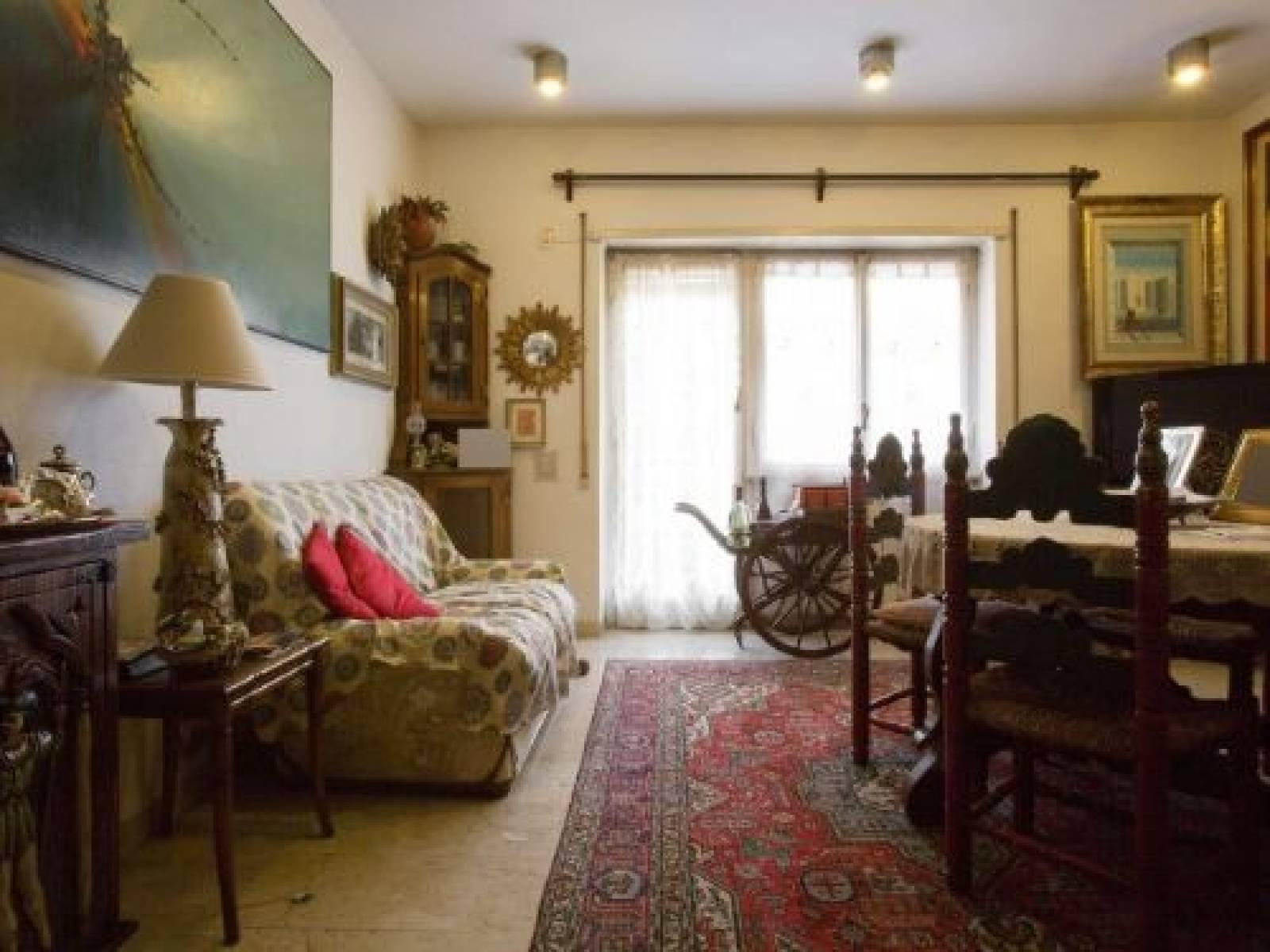 Appartamento in vendita a Roma, 3 locali, zona Zona: 27 . Aurelio - Boccea, prezzo € 369.000 | CambioCasa.it