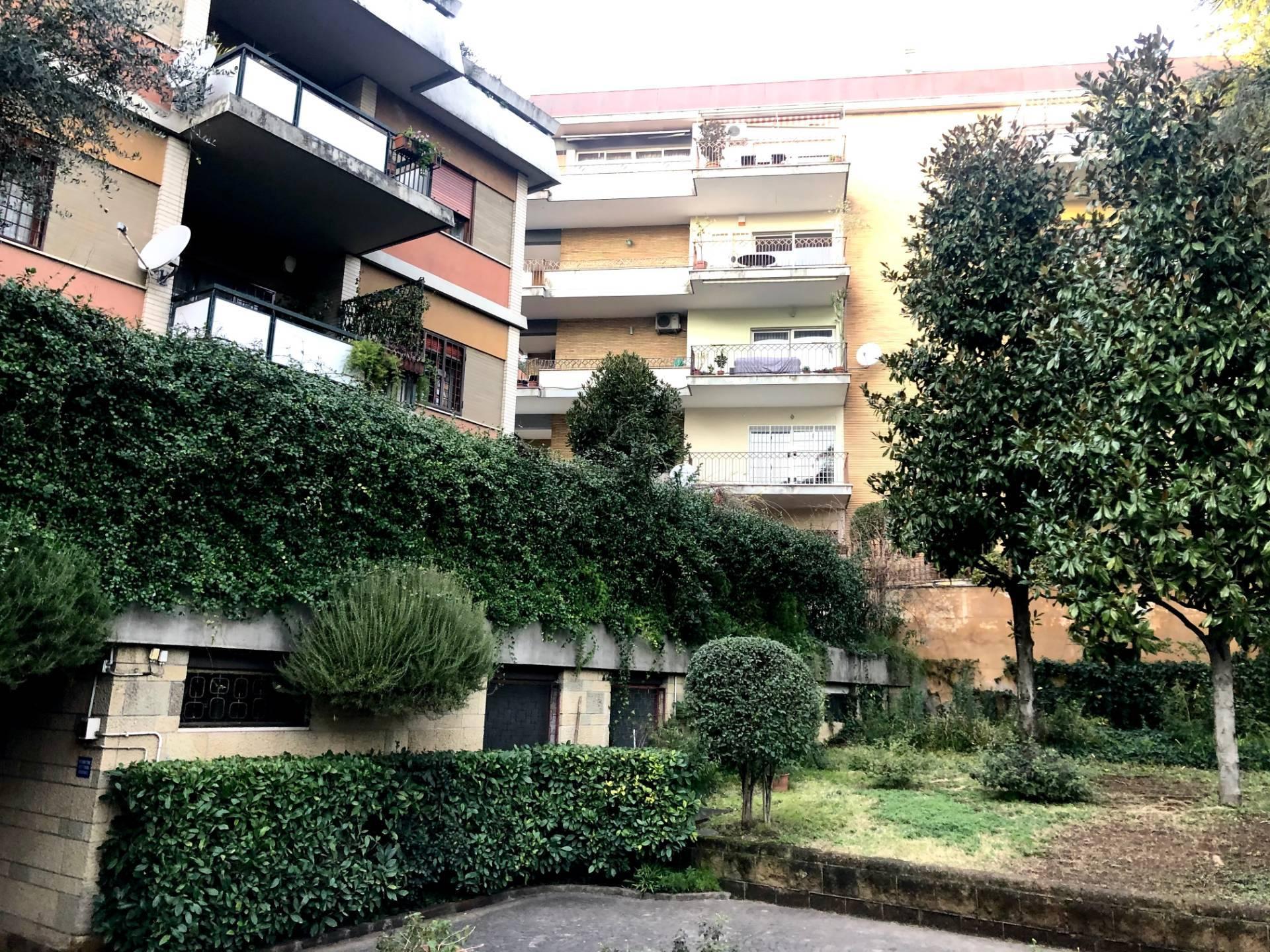 Studio/Ufficio in Affitto a Roma Cod. 290