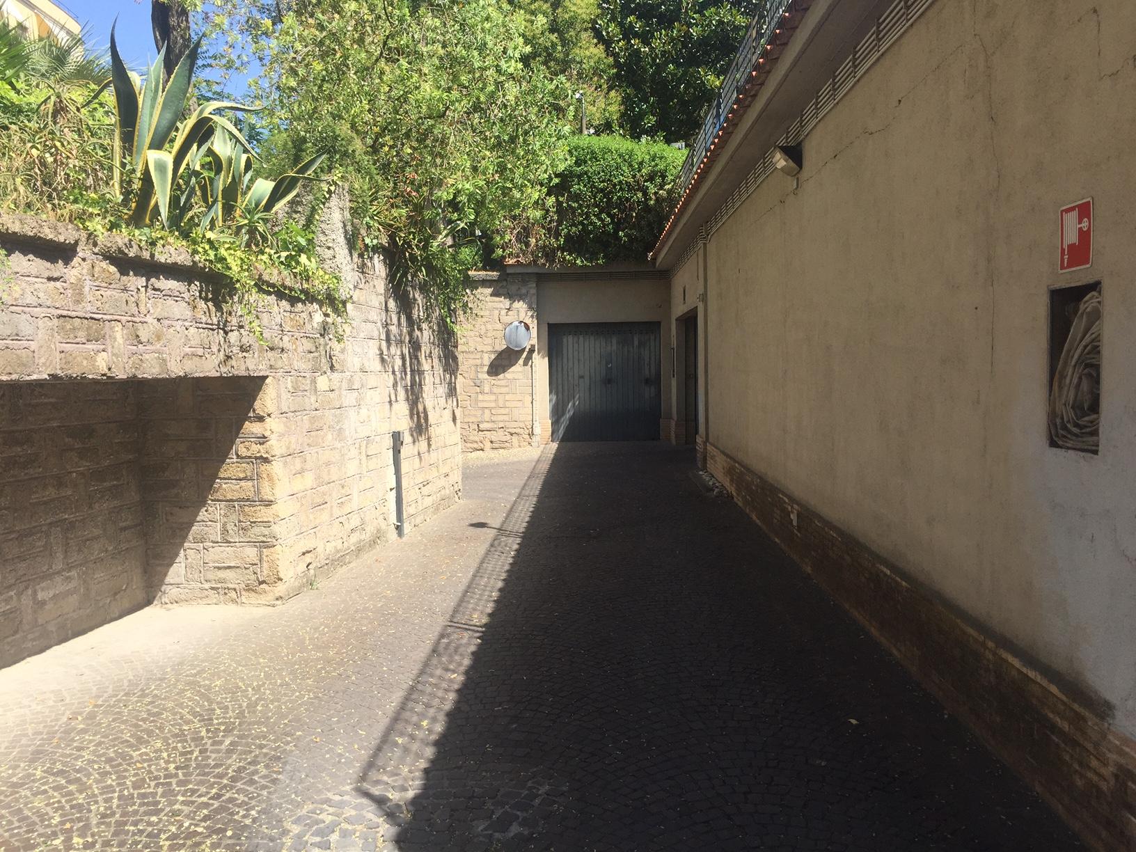 Box / Garage in vendita a Roma, 1 locali, zona Zona: 32 - Fleming, Vignaclara, Ponte Milvio, prezzo € 45.000 | CambioCasa.it