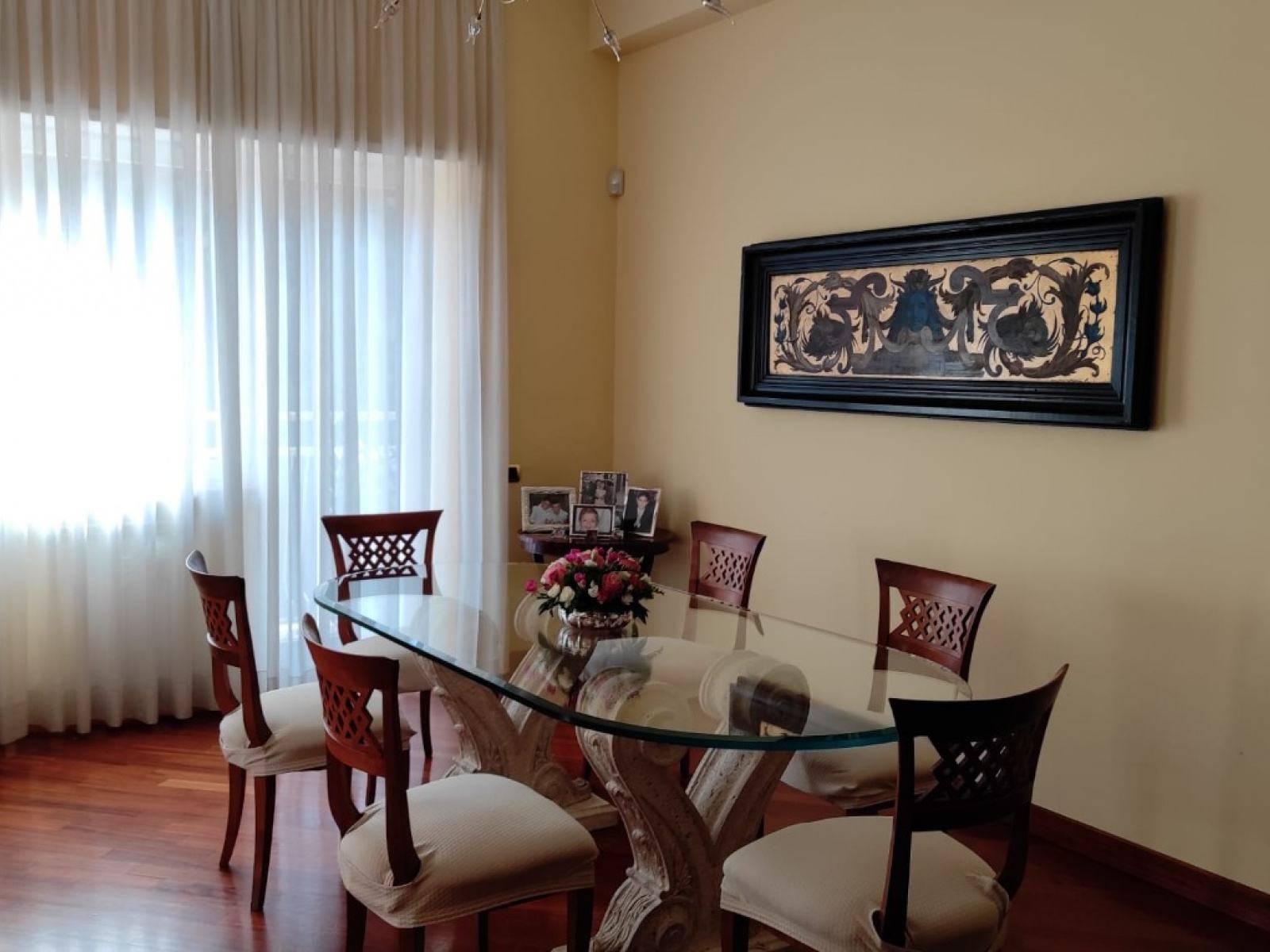 Appartamento in vendita a Roma, 3 locali, zona Zona: 32 - Fleming, Vignaclara, Ponte Milvio, prezzo € 580.000 | CambioCasa.it
