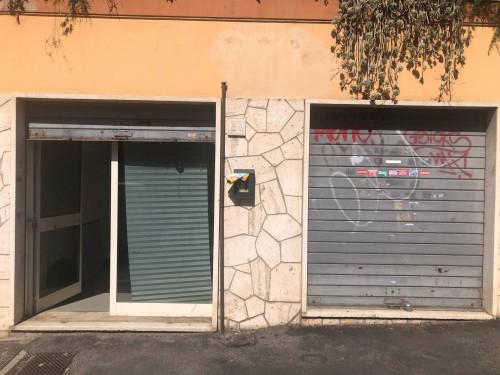 Locale commerciale in Vendita a Roma