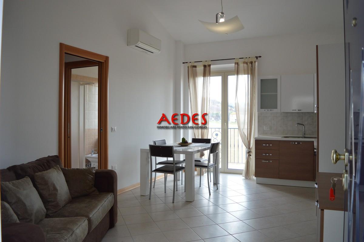 Appartamento in vendita a Pedaso, 2 locali, prezzo € 122.000   CambioCasa.it