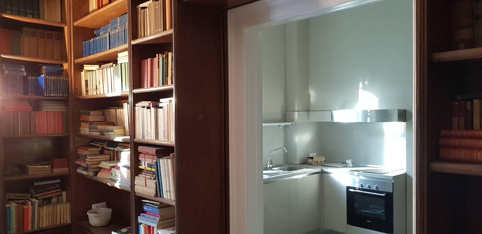 affitto appartamento milano vercelli  1580 euro  2 locali  80 mq