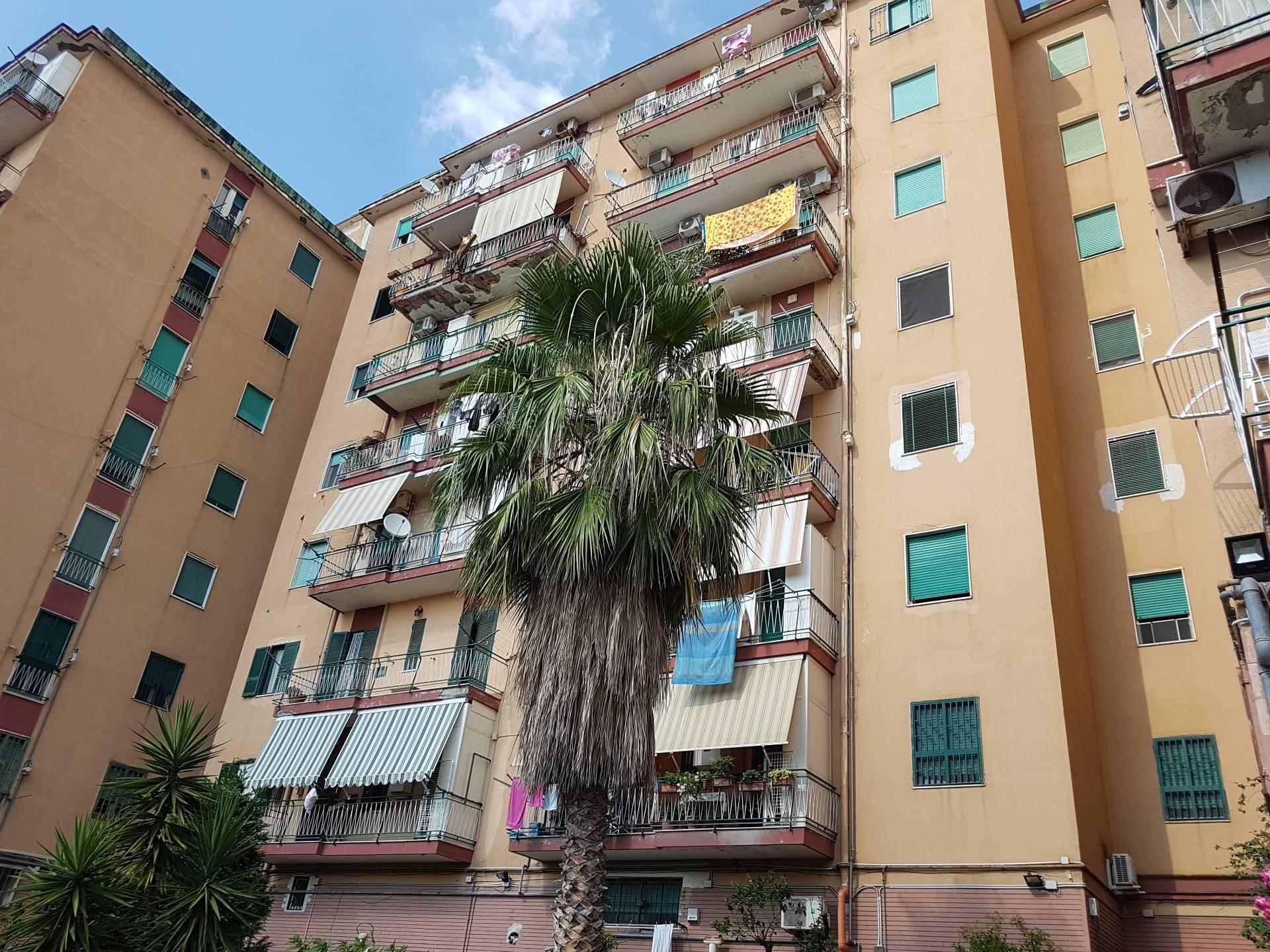 Appartamenti in vendita a san giorgio a cremano for Case in vendita san giorgio jonico