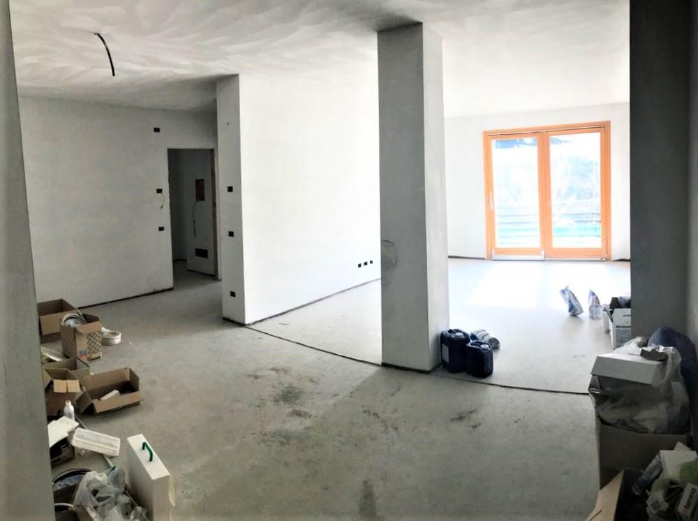 Vendita Quadrilocale Appartamento Lecco 199829