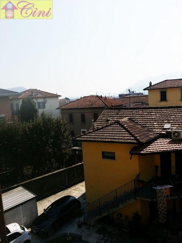 vendita appartamento calolziocorte calolzio centro  180000 euro  3 locali  80 mq