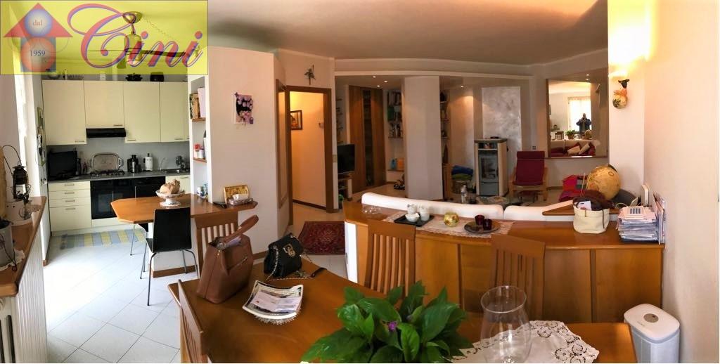 Foto - Appartamento In Vendita Valgreghentino (lc)