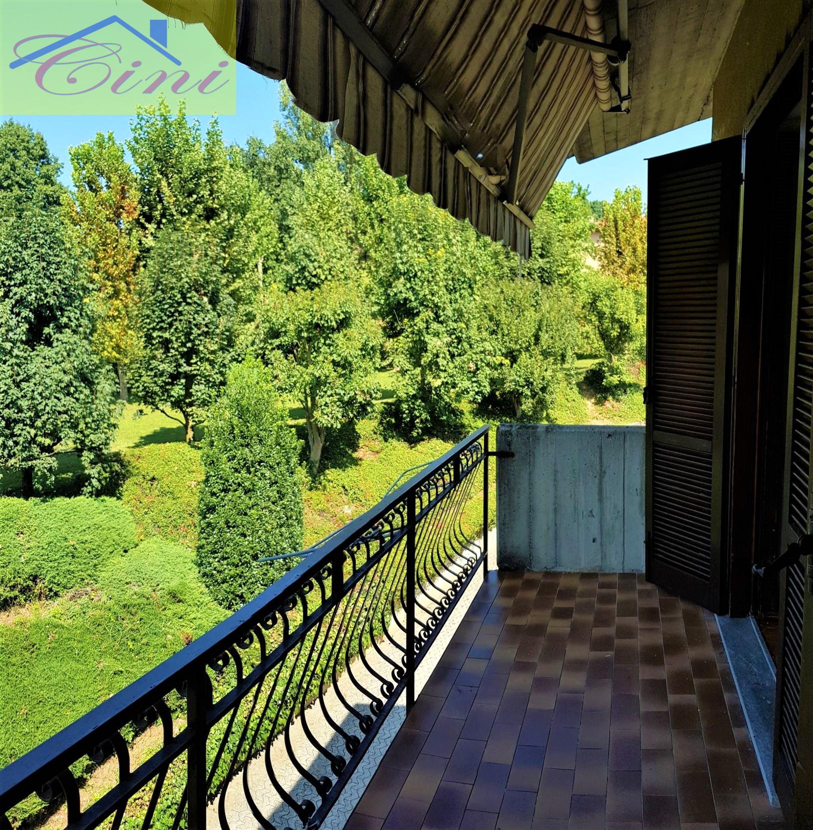 Foto - Appartamento In Vendita Montevecchia (lc)