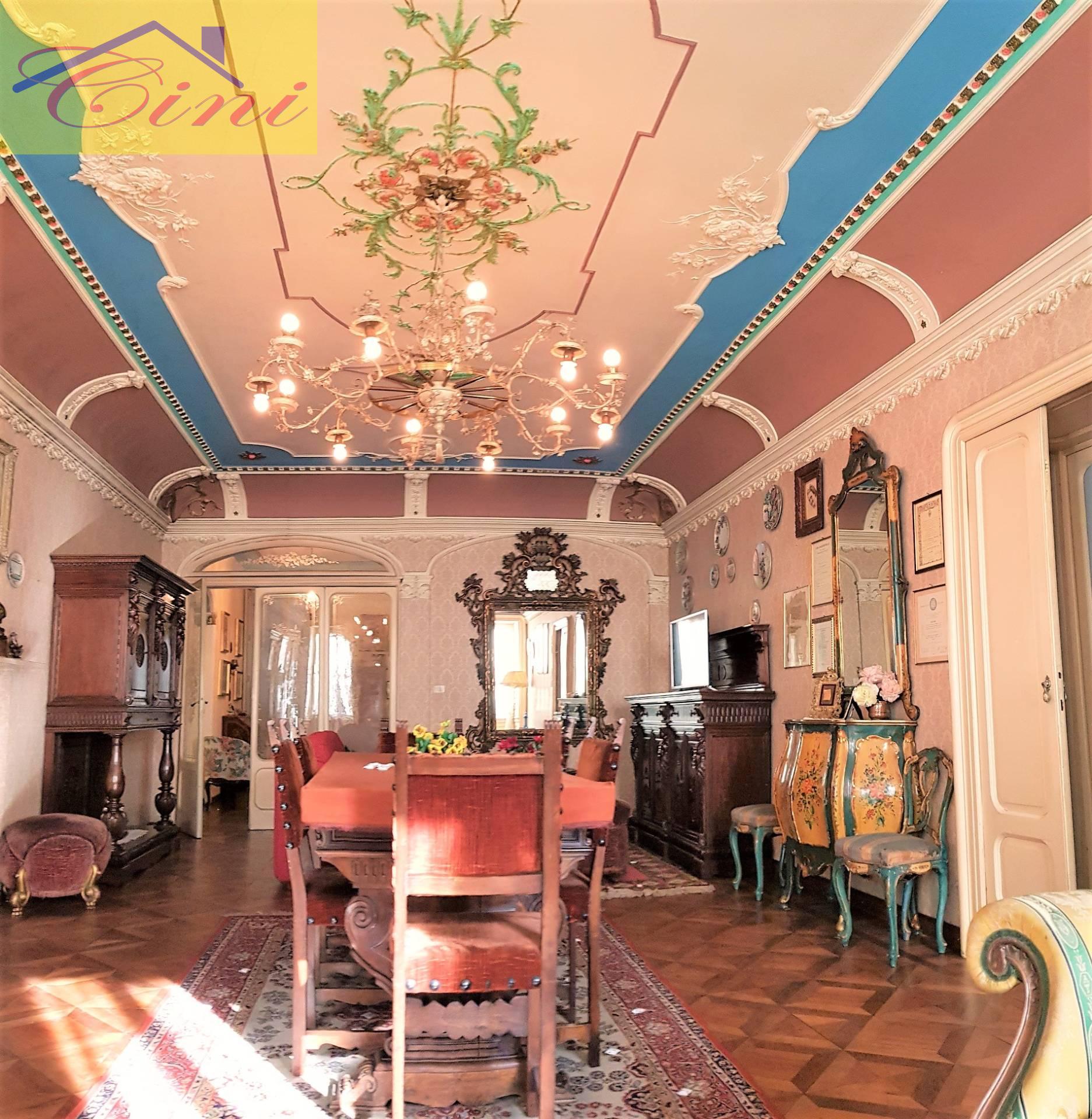 Vendita Porzione di casa Casa/Villa Lecco 227437