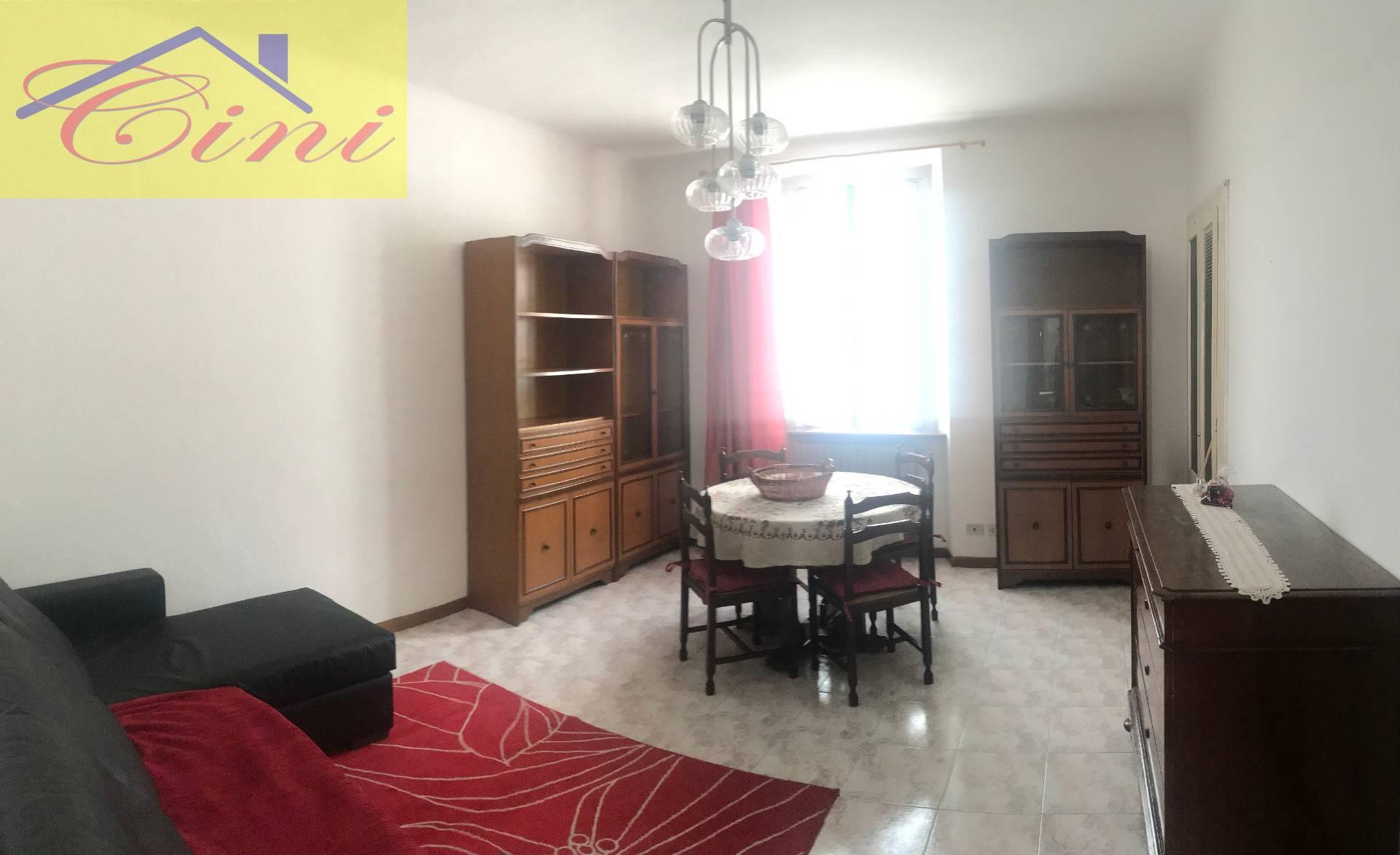 Vendita Trilocale Appartamento Lecco 151602