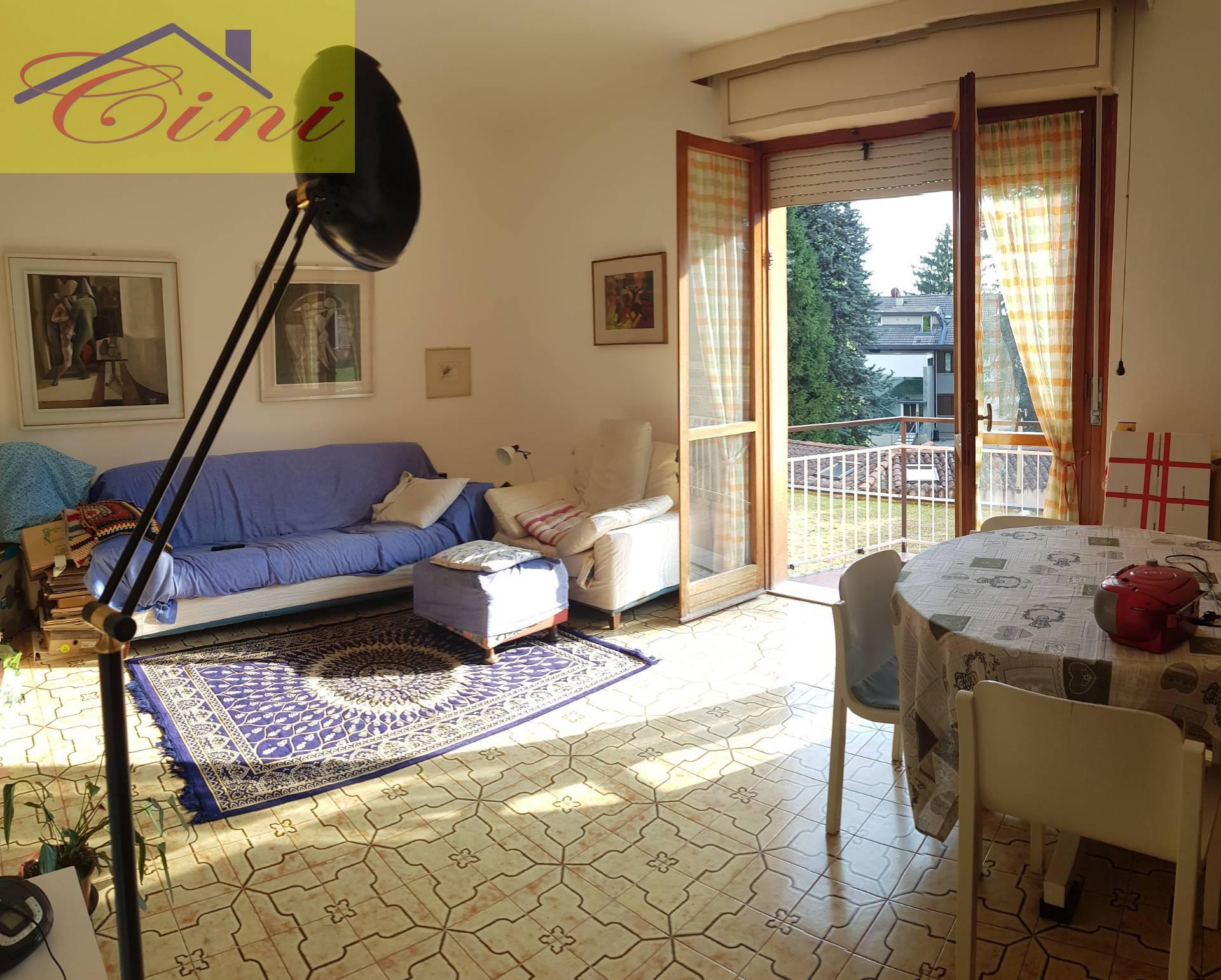 Vendita Trilocale Appartamento Lecco 165764