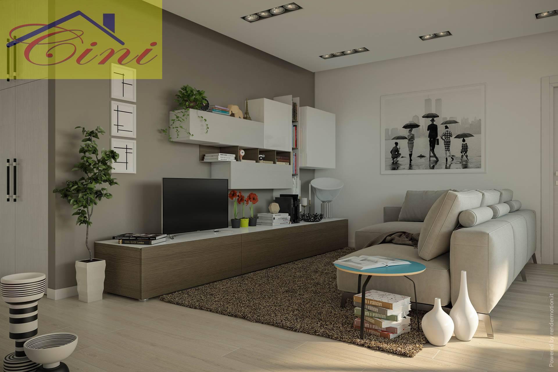 Vendita Trilocale Appartamento Lecco 165964
