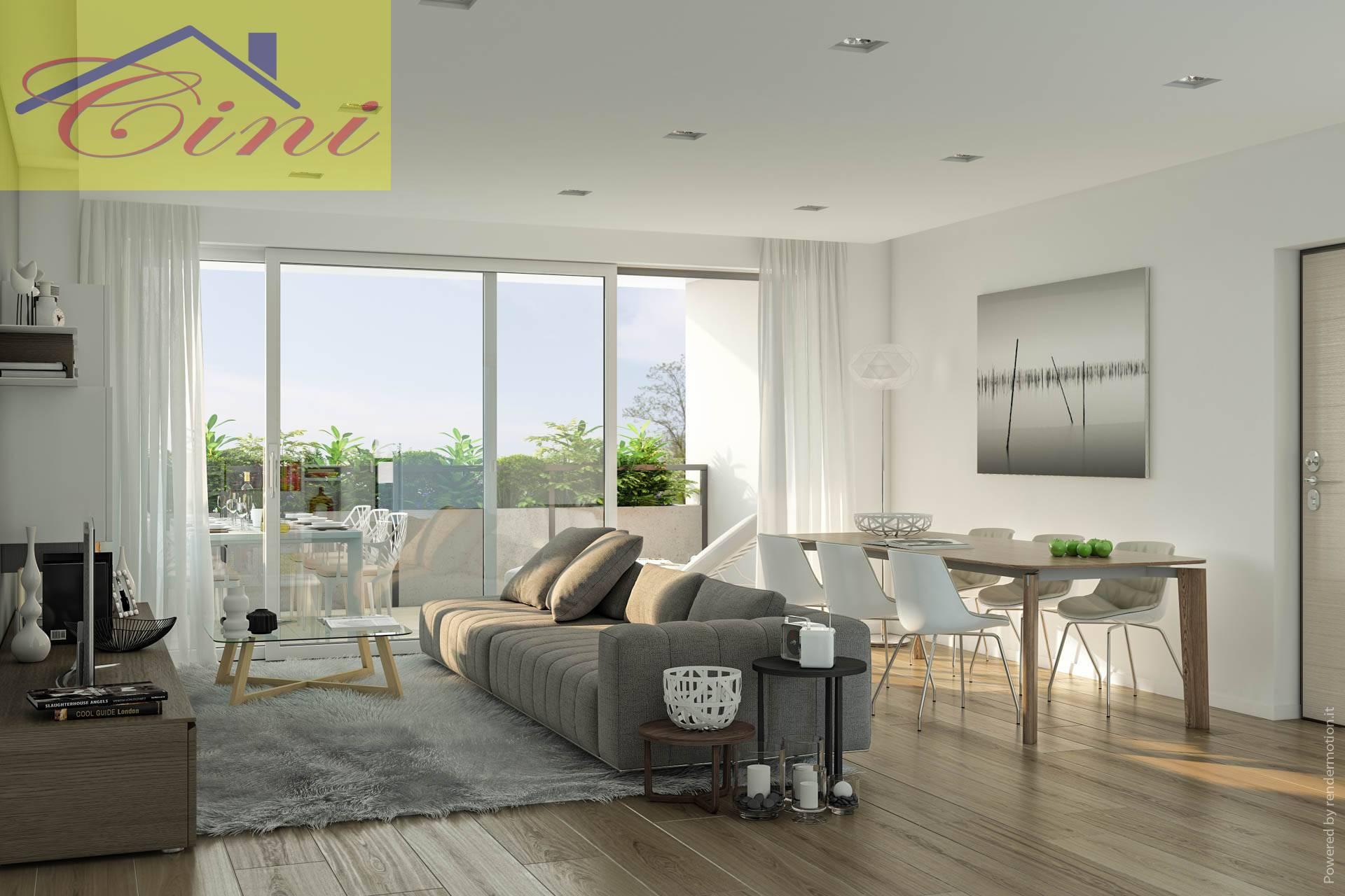 Vendita Quadrilocale Appartamento Lecco 165965
