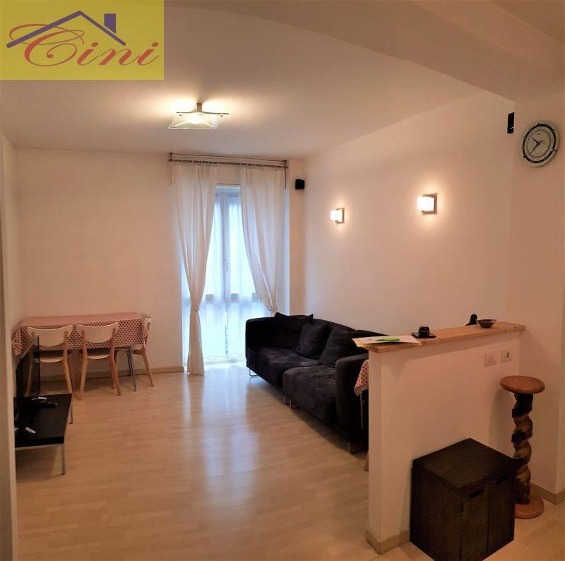 Vendita Bilocale Appartamento Lecco 175158