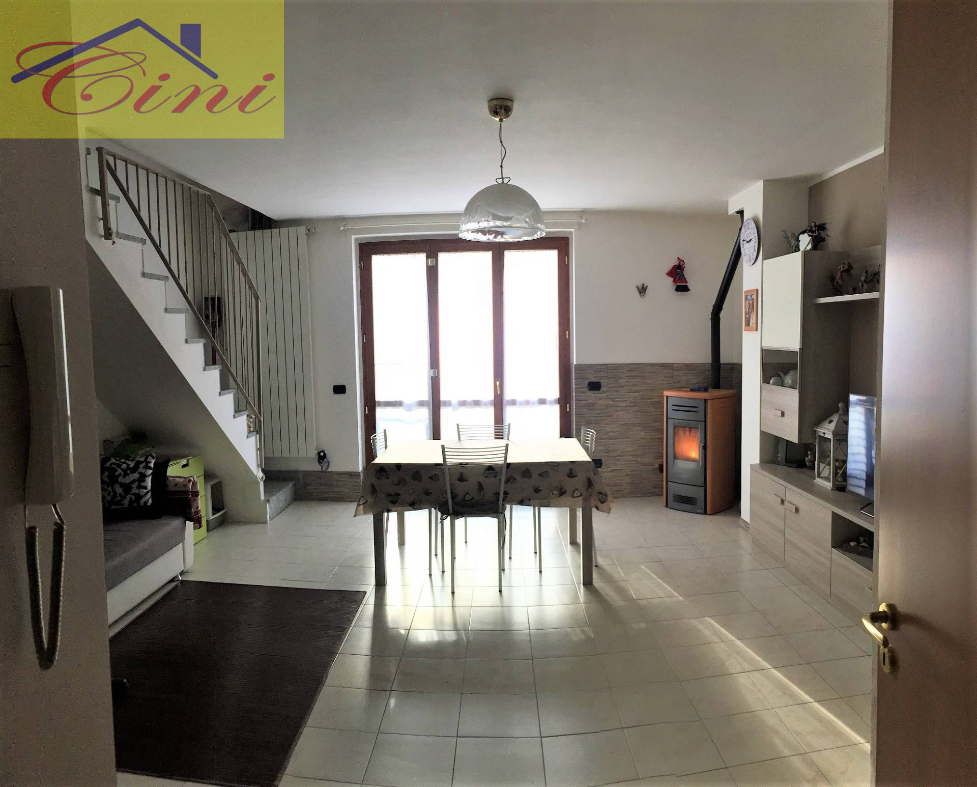 Appartamento in vendita a Cremeno, 3 locali, zona io, prezzo € 99.000   PortaleAgenzieImmobiliari.it