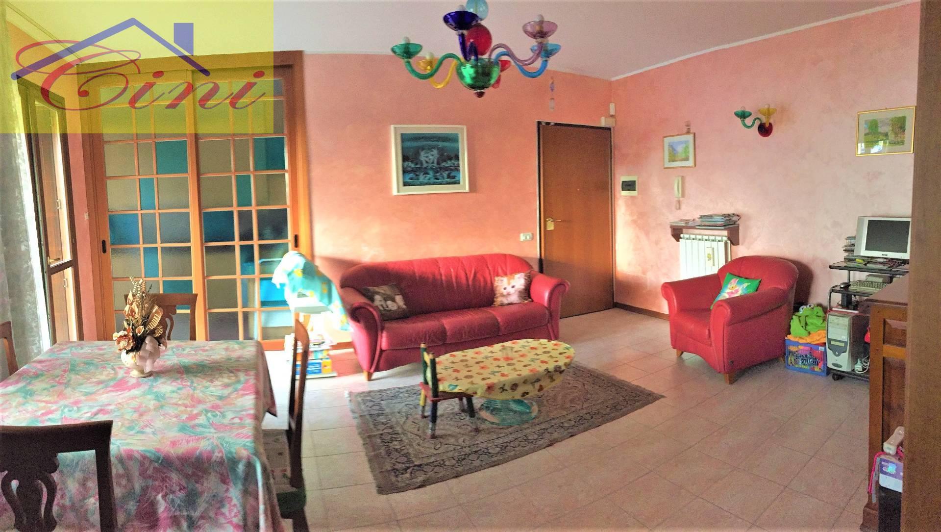 Vendita Trilocale Appartamento Lecco 198025