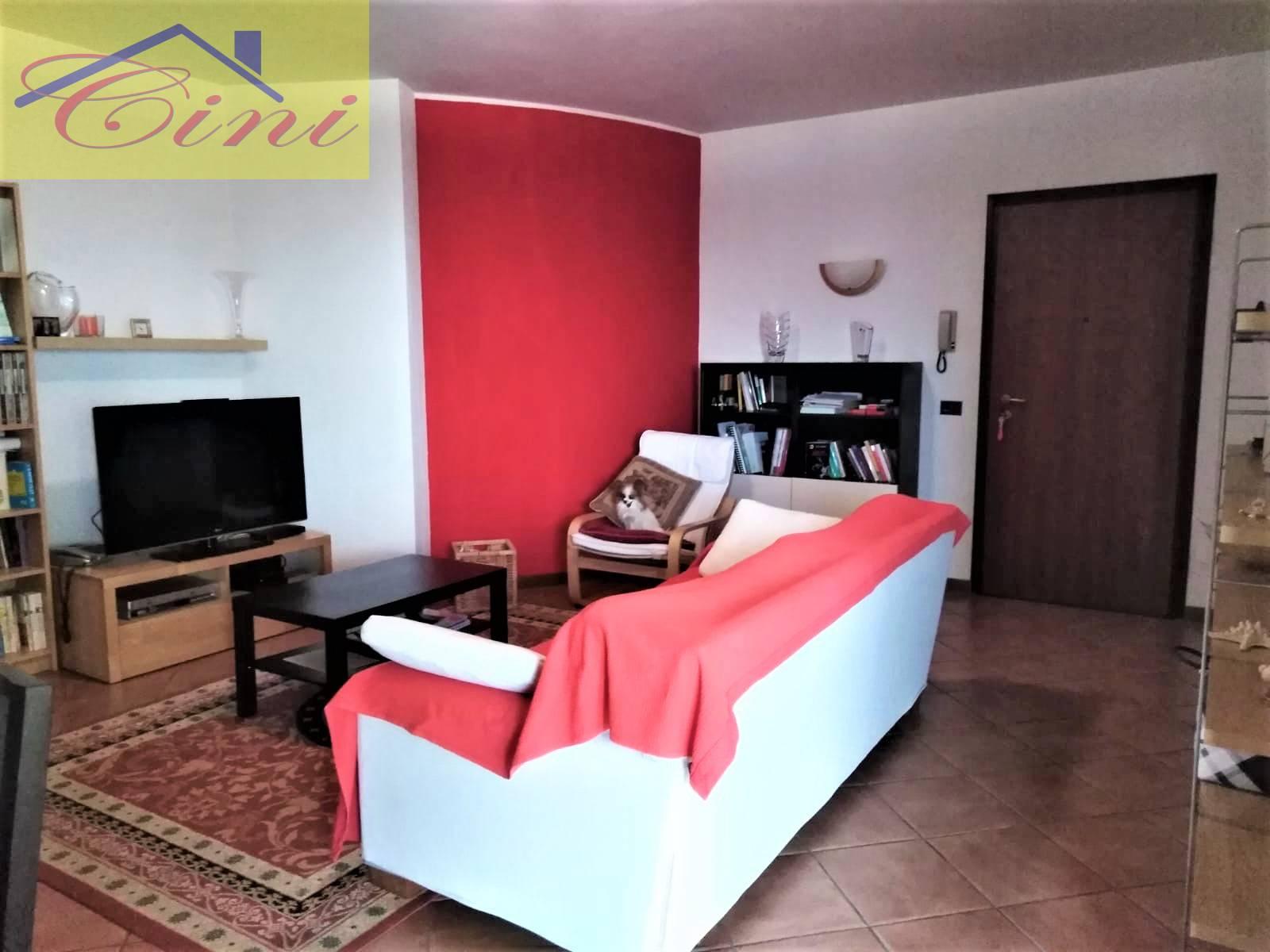 Appartamento in vendita a Costa Masnaga, 3 locali, zona sacca, prezzo € 135.000 | PortaleAgenzieImmobiliari.it