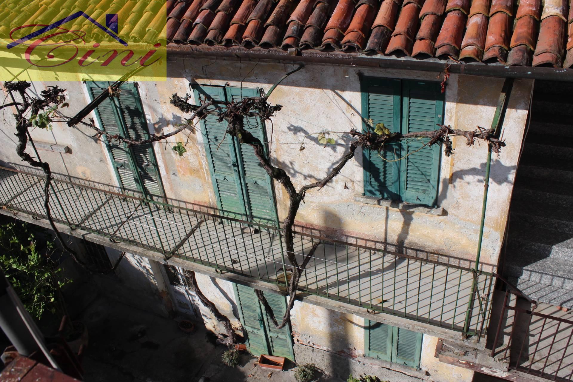 Vendita Porzione di casa Casa/Villa Civate 235957