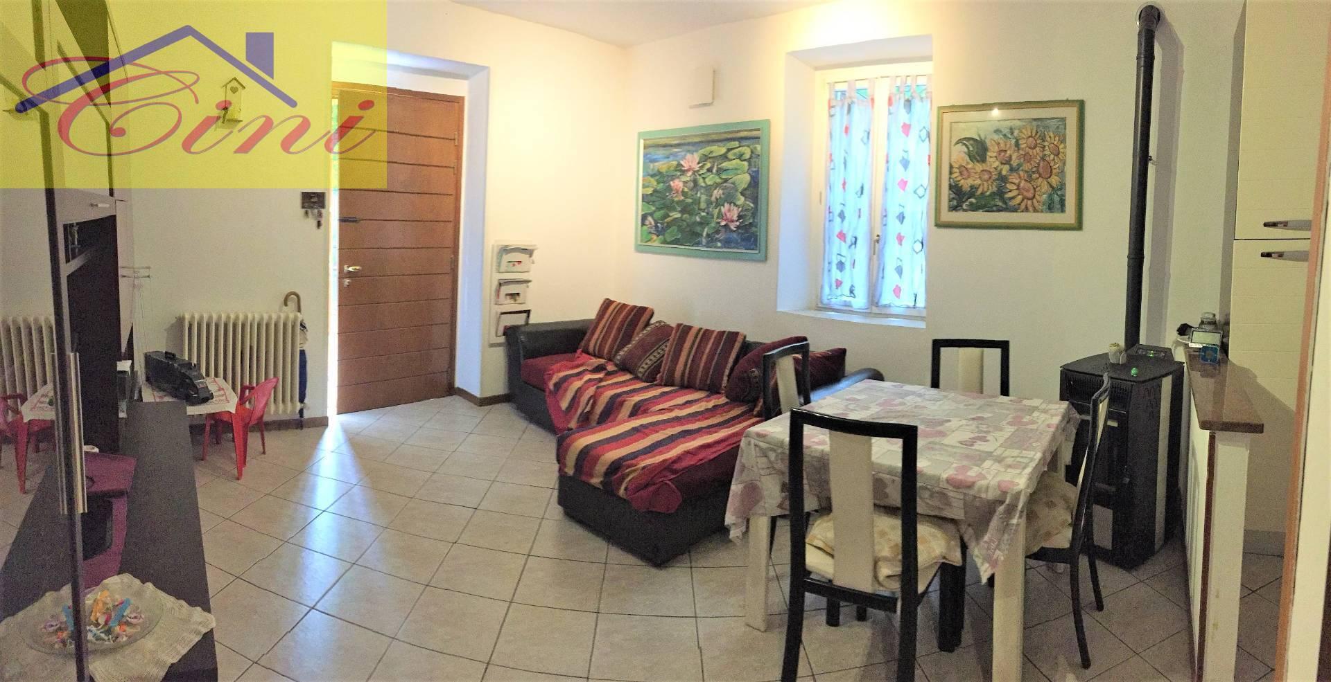 Vendita Bilocale Appartamento Abbadia Lariana 281907