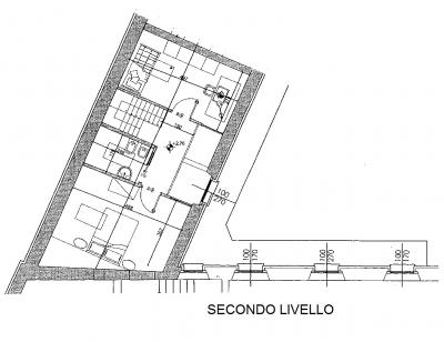 TRILOCALE in Vendita a Lecco