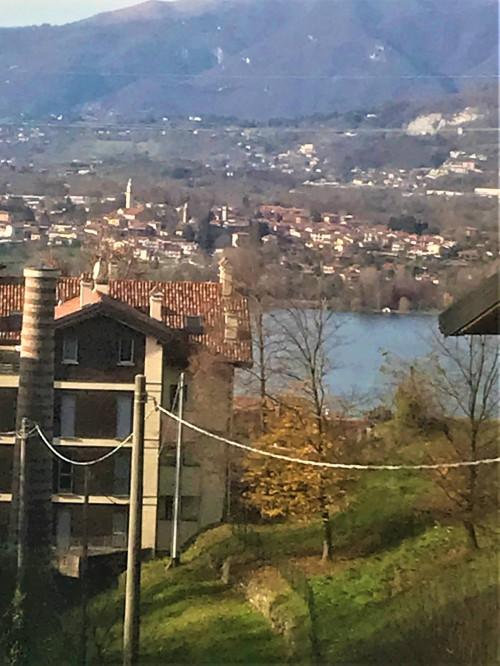 PORZIONE DI CASA in Vendita a Oggiono