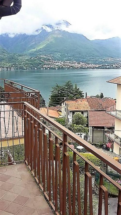 TRILOCALE in Affitto a Oliveto Lario