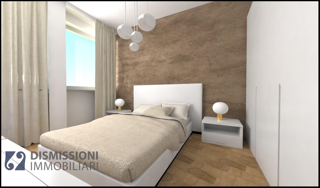 Appartamento in vendita a Milano in Via San Sisto
