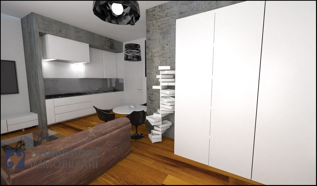 Appartamento in vendita a Milano in Via Torino
