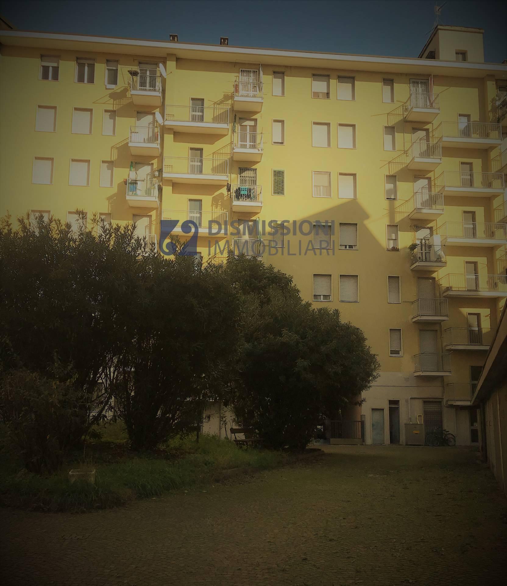 APPARTAMENTO in Vendita a Milano (MILANO)