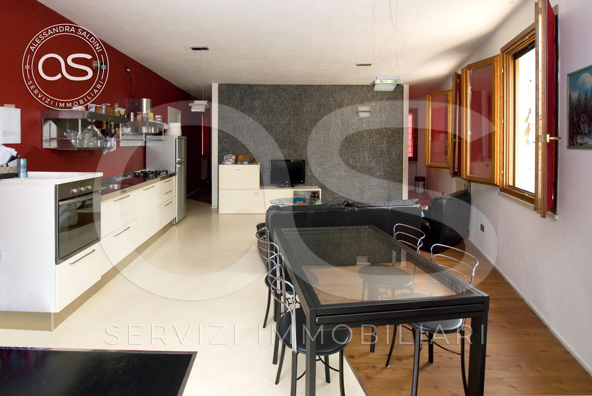 Appartamento in vendita a Manerbio, 3 locali, prezzo € 130.000 | CambioCasa.it