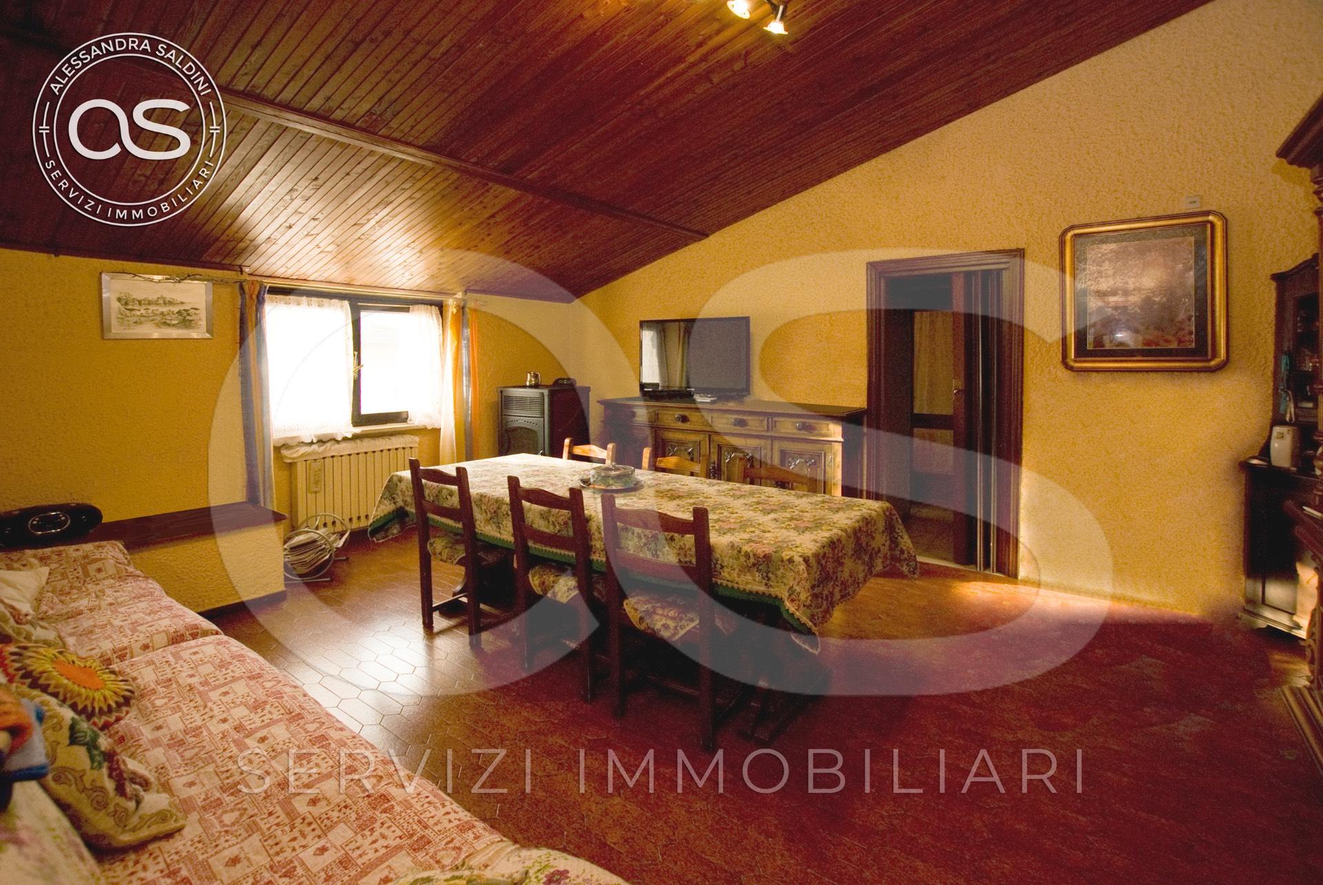 Appartamento in vendita a Leno, 3 locali, prezzo € 70.000 | CambioCasa.it