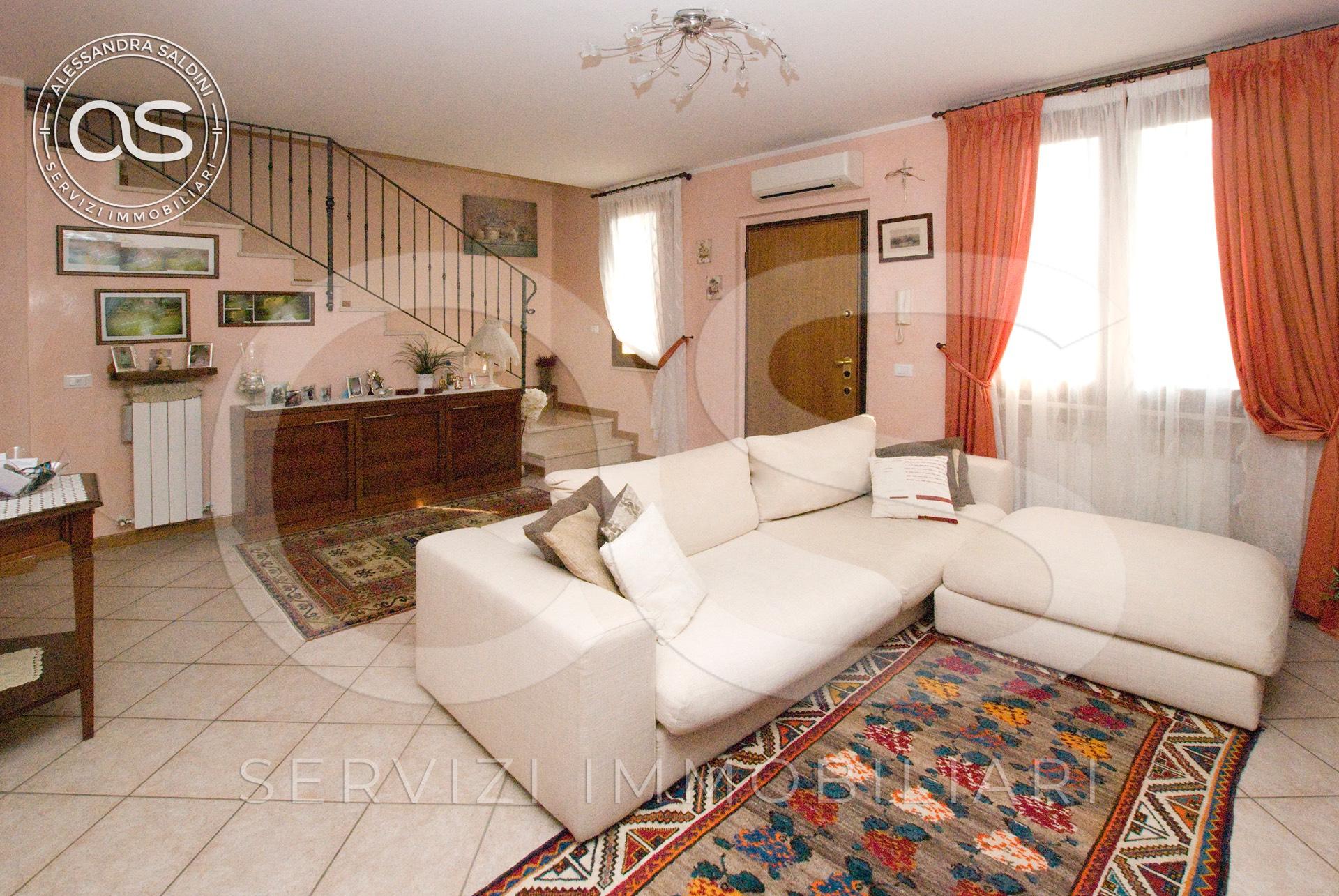 Villetta a schiera in vendita - 146 mq