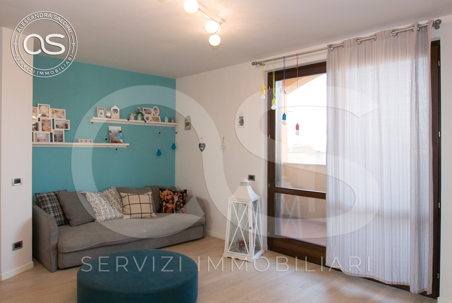 Appartamento in vendita a Manerbio, 3 locali, prezzo € 163.000 | CambioCasa.it