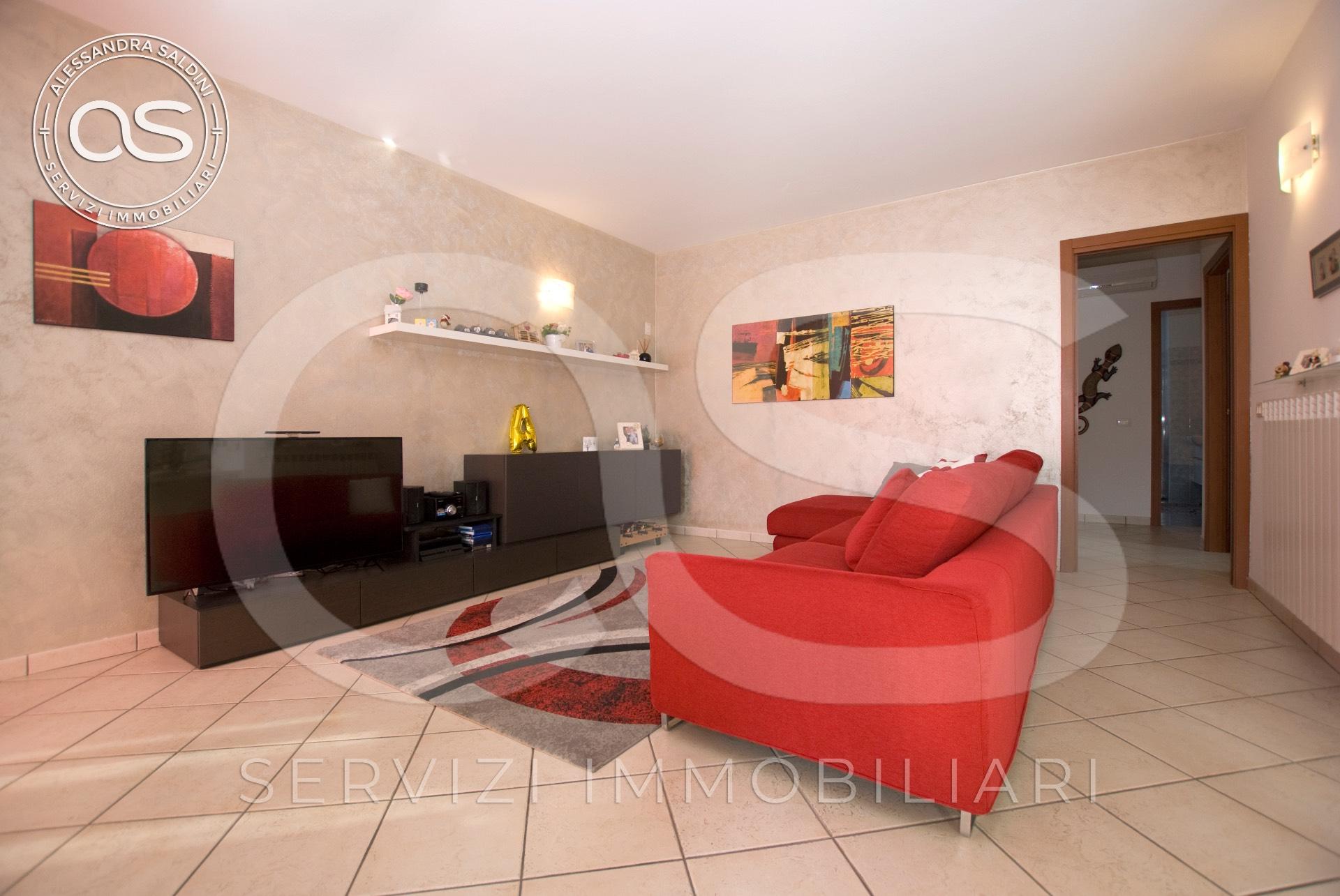 Appartamento in vendita a Offlaga, 4 locali, prezzo € 119.000 | CambioCasa.it