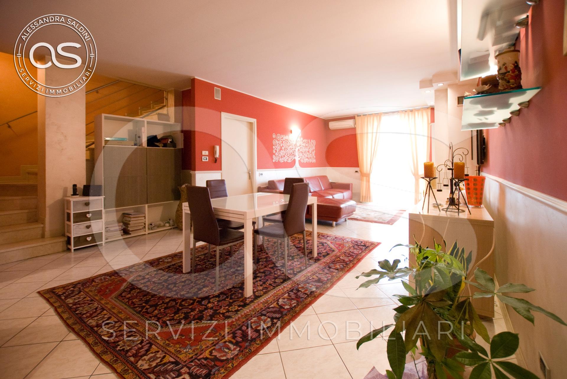 Villa a Schiera in vendita a Manerbio, 5 locali, prezzo € 220.000 | PortaleAgenzieImmobiliari.it
