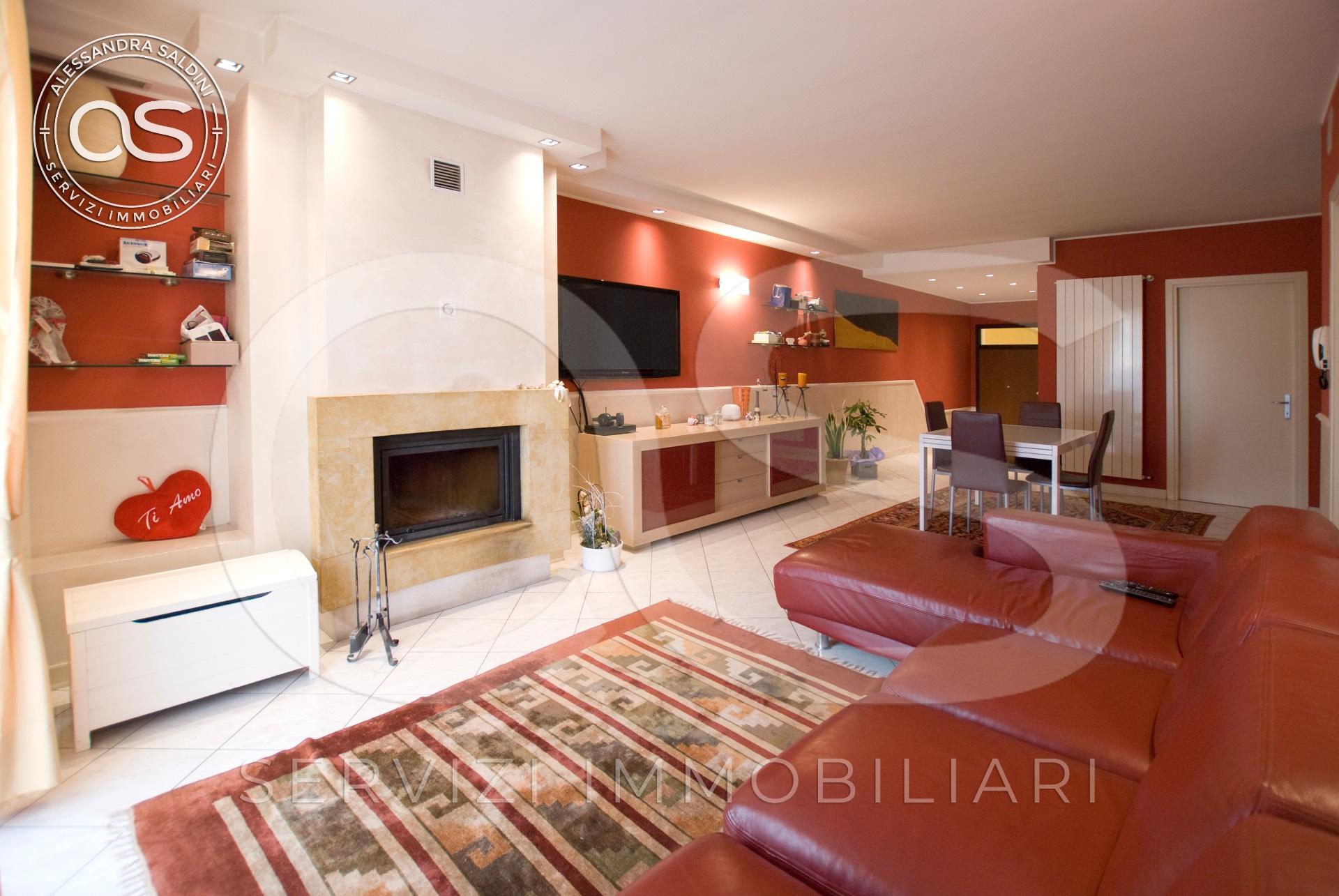 Villa a Schiera in vendita a Manerbio, 5 locali, prezzo € 219.000 | PortaleAgenzieImmobiliari.it