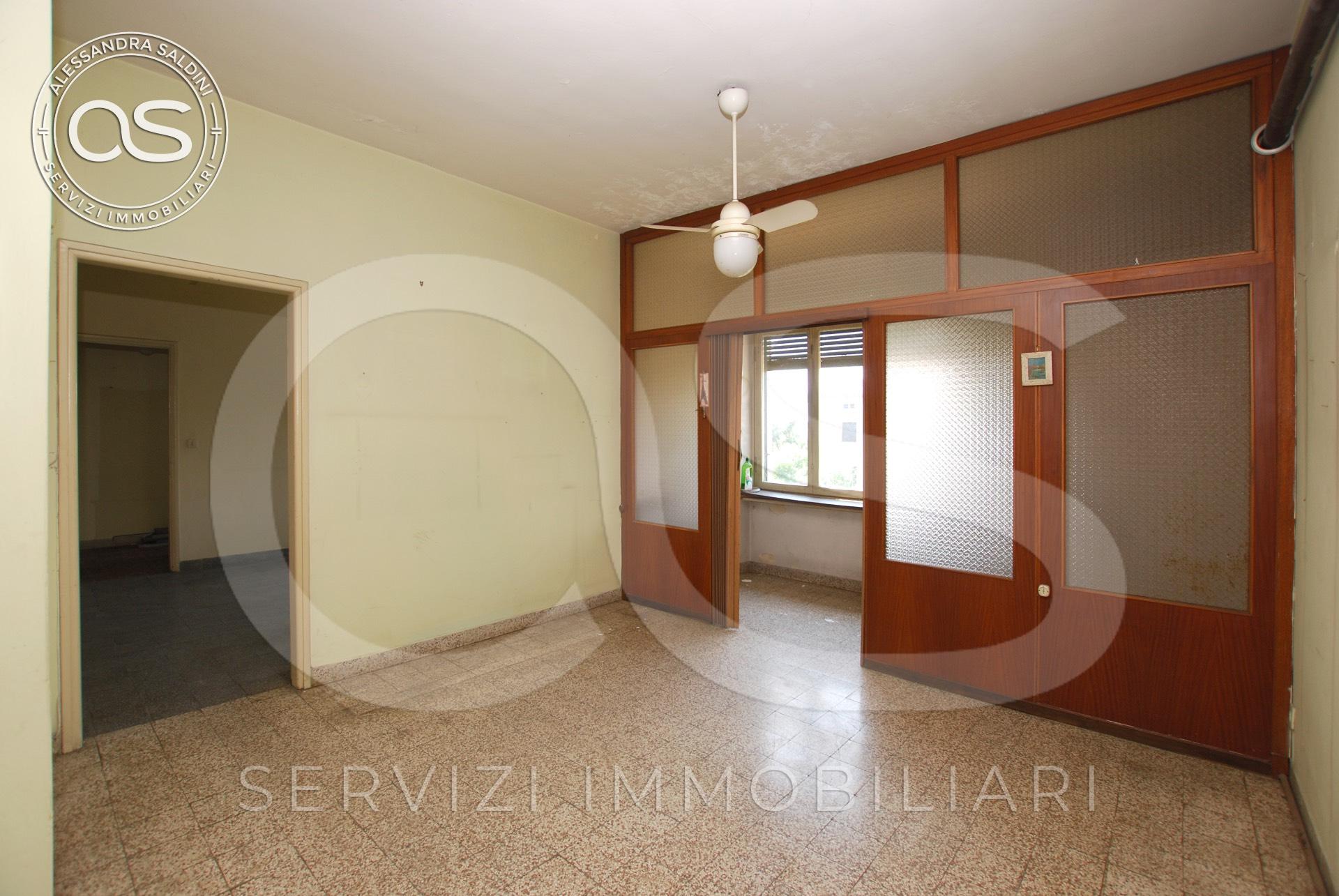Appartamento in vendita a Manerbio, 2 locali, prezzo € 38.000 | PortaleAgenzieImmobiliari.it