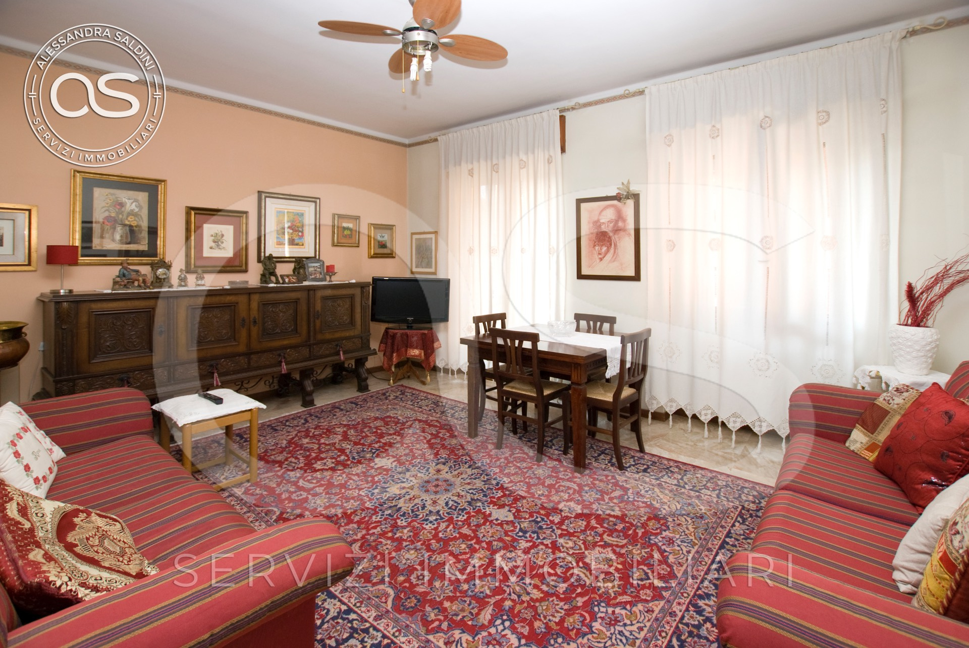 Appartamento in vendita a Manerbio, 3 locali, prezzo € 108.000 | CambioCasa.it
