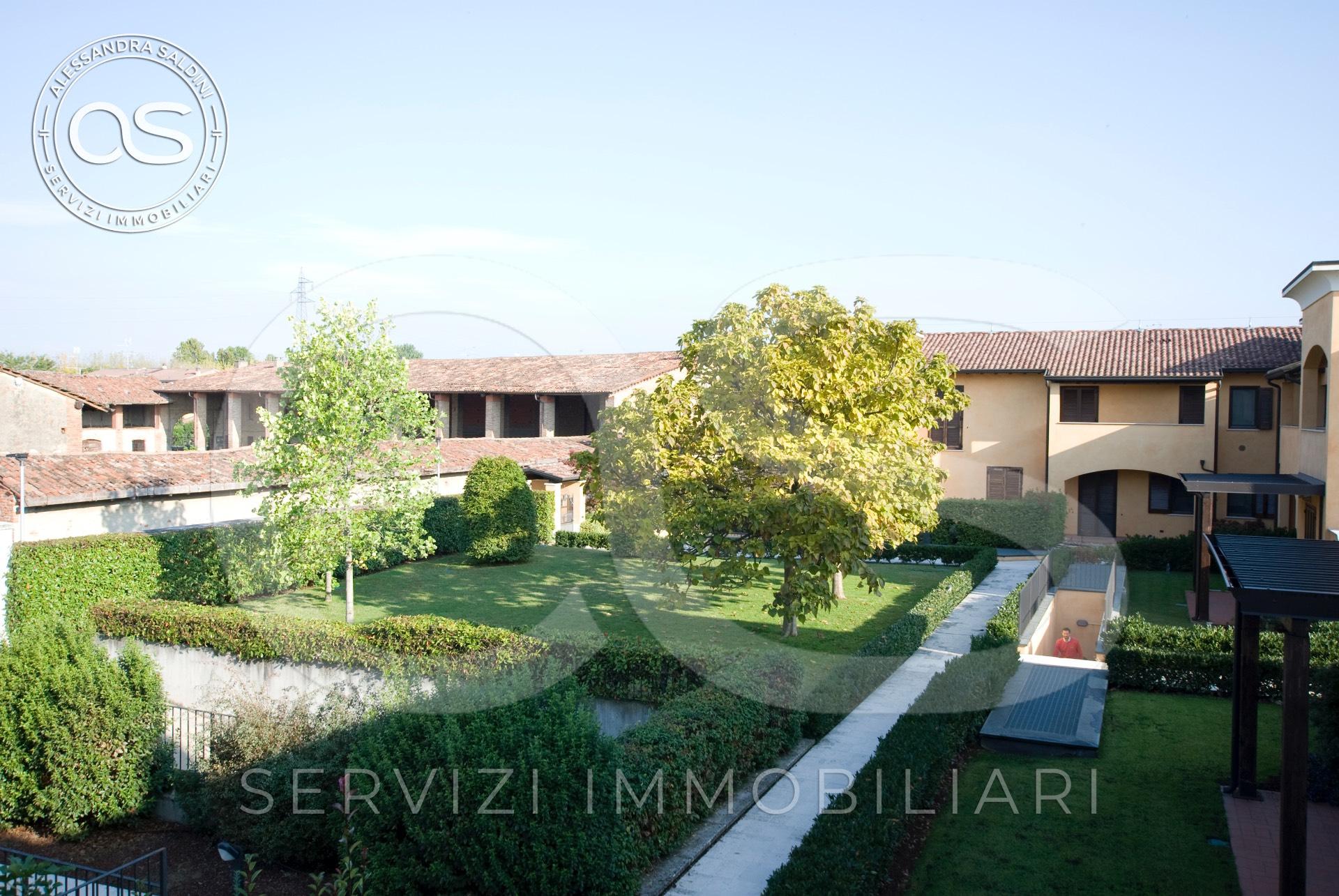 Appartamento in Vendita a Manerbio Cod. 48
