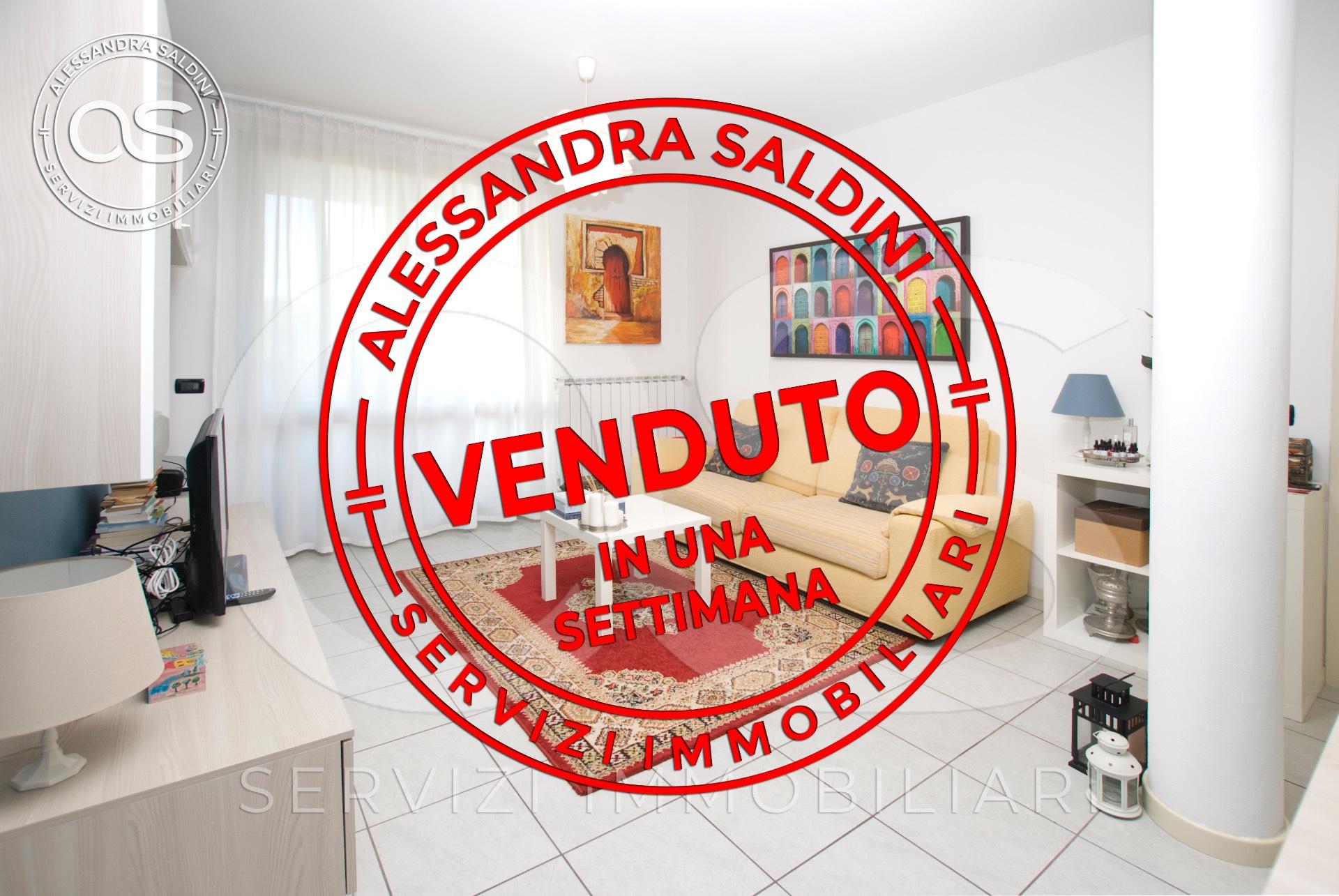 Appartamento in vendita a Manerbio, 4 locali, prezzo € 138.000 | PortaleAgenzieImmobiliari.it