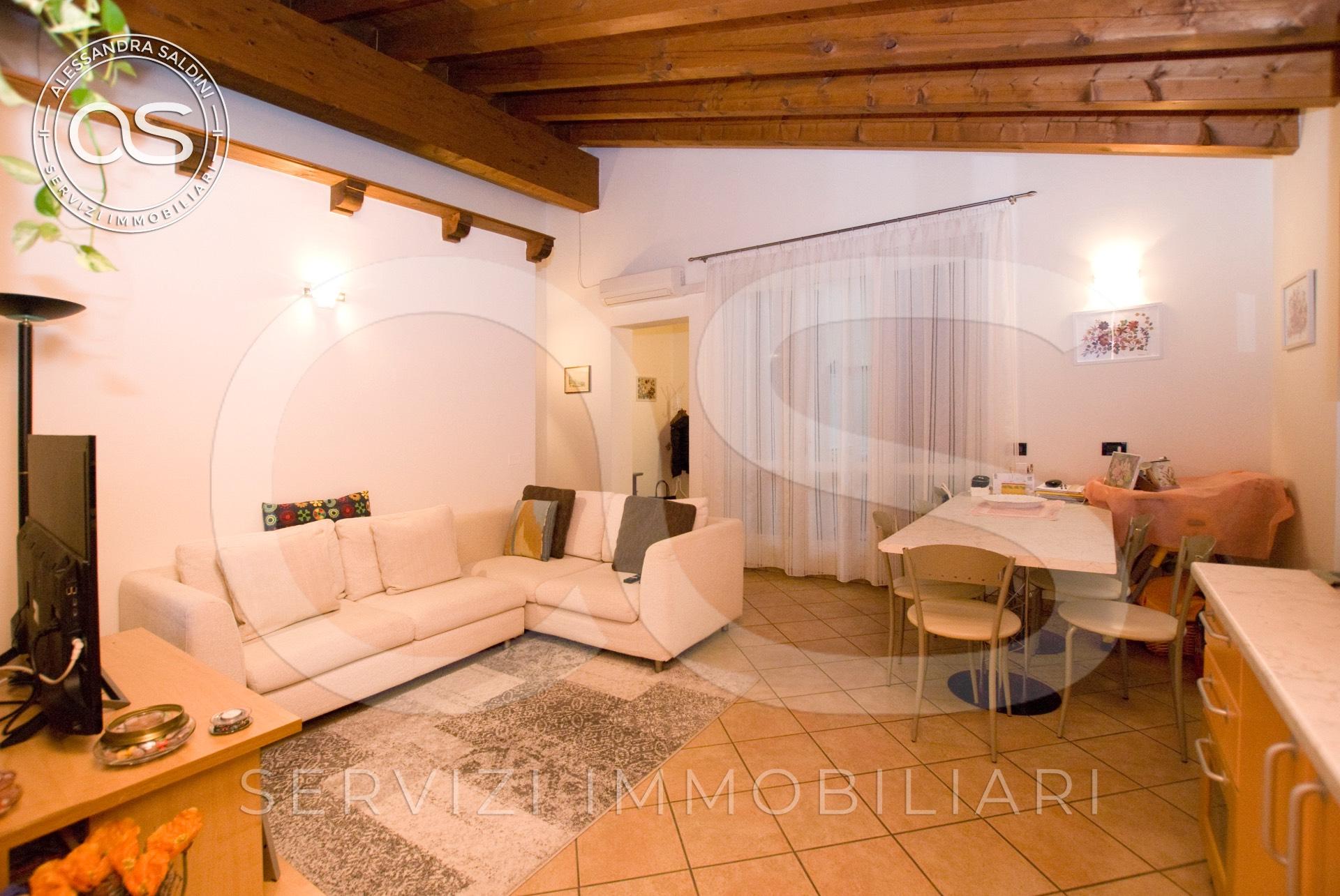 Agenzie Immobiliari Bassano appartamento in vendita a bassano bresciano cod. 51