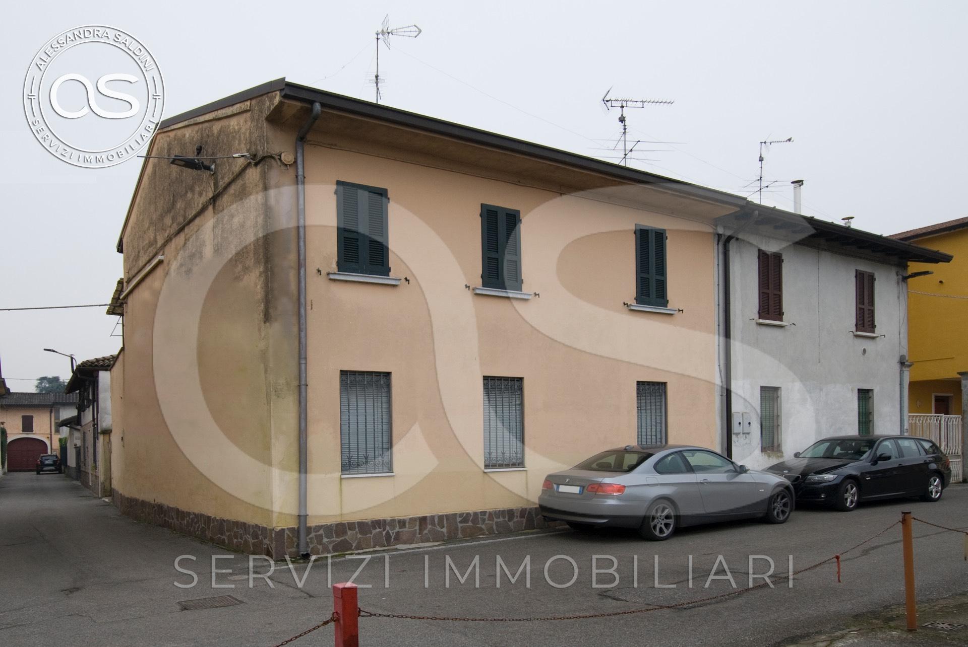 CASA INDIPENDENTE in Vendita a Manerbio (BRESCIA)