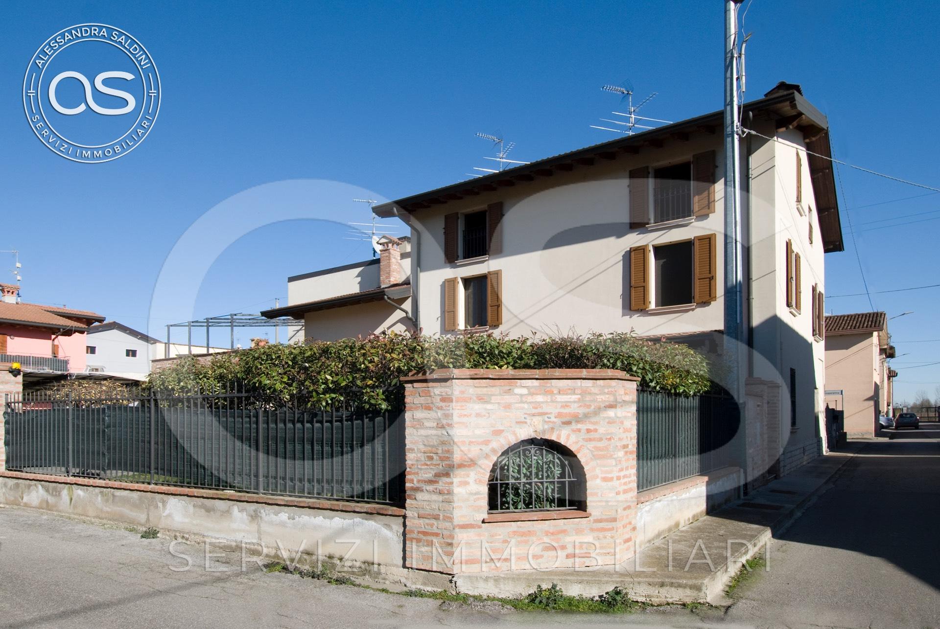 Soluzione Indipendente in vendita a Pavone del Mella, 5 locali, prezzo € 229.000 | CambioCasa.it