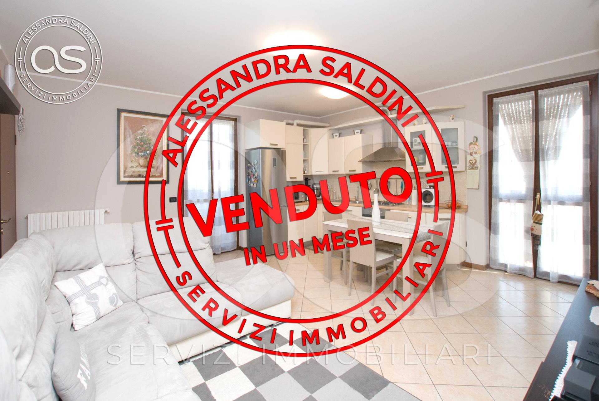 Appartamento in vendita a Offlaga, 3 locali, prezzo € 99.000 | PortaleAgenzieImmobiliari.it
