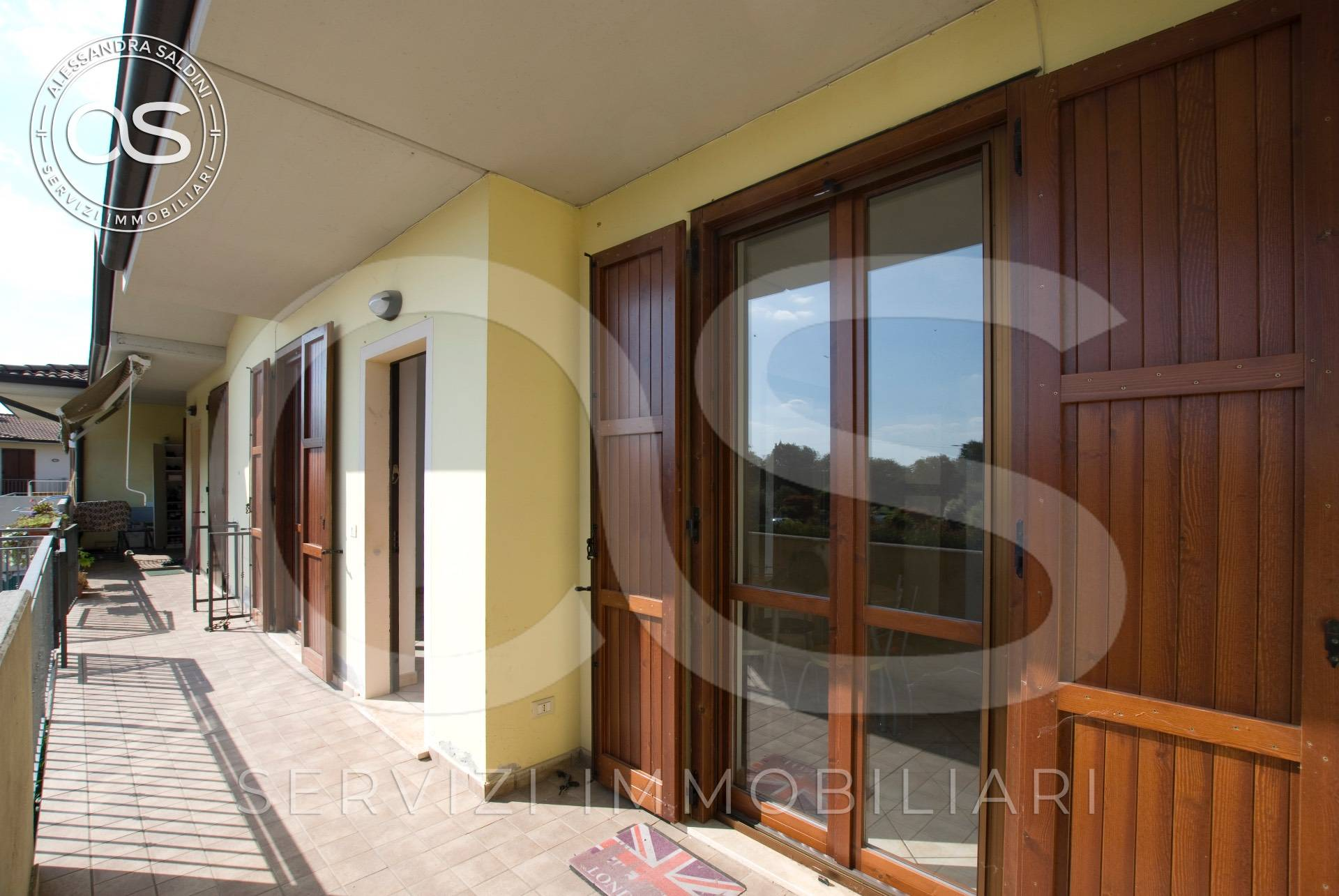 Appartamento in vendita a Cigole, 3 locali, prezzo € 68.000 | CambioCasa.it