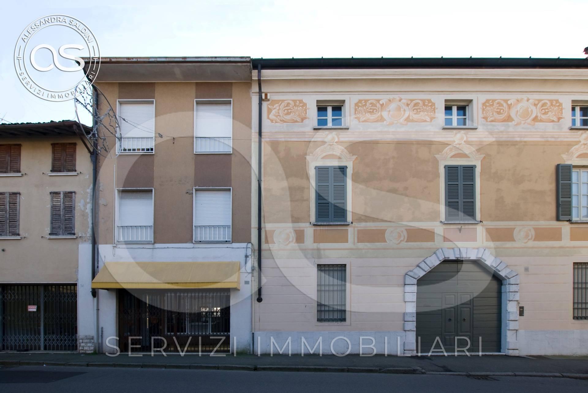 Soluzione Indipendente in vendita a Manerbio, 5 locali, prezzo € 198.000 | PortaleAgenzieImmobiliari.it