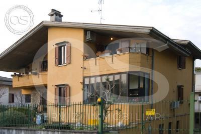 Appartamento in Vendita a Leno