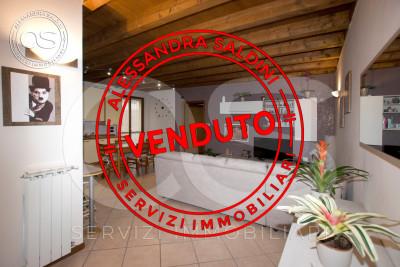 Appartamento in Vendita a Bassano Bresciano